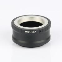 AccPro M42 Lens to Sony E Mount body [M42-NEX]
