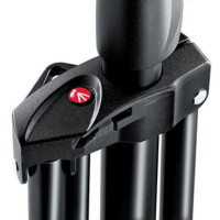 Manfrotto Light Stand με αέρα 3,80m [1004BAC]