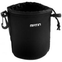 Matin Universal Neoprene Waterproof Lens Pouch -Small [SB-03C]
