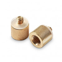 "AccPro 3/8"" Female to 1/4"" Male Converter [SC-03]"