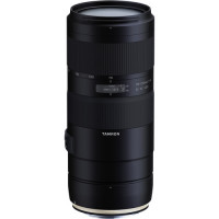 Tamron 70-210mm f/4 Di VC USD Lens for Canon [AFA034C-700]