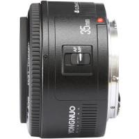 Yongnuo 35mm f/2 για Canon [YN-35]