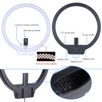 Yongnuo YN308-K - Ring Led Light (3200-5500k)