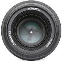 Yongnuo 50mm f/1.8 για Nikon [YN50MM 1.8N]