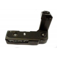 Soligor Power Winder with grip for Pentax with timer