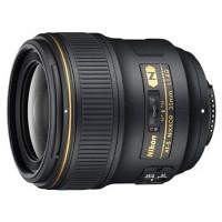 Nikon AF-S NIKKOR 35mm F1.4G (Με 300,00€ Cashback)