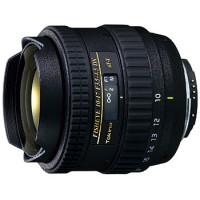 Tokina AT-X 10-17mm f3,5-4,5 DX FISHEYE για Nikon