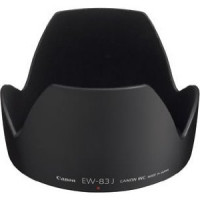 Canon EW-83J Lens Hood for 17-55mm f/2.8 IS
