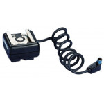 Kaiser 1301 Flash Shoe Adapter inc Cord