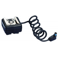 Kaiser 1301 Flash Shoe Adapter inc Cord