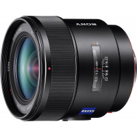 Sony Lens A-mount 24mm f/2 Zeiss [SAL24F20Z]