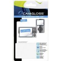 "Camgloss Προστατευτικό Οθόνης 3.5"" LCD"