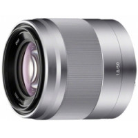 Sony Lens E-mount 50mm f/1.8 OSS [SEL50F18]