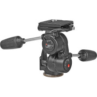 Manfrotto 808RC4 κεφαλή Standard 3-Way Head