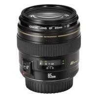 Canon EF 85mm f/1.8 USM (Cashback για Φοιτητές -35€)