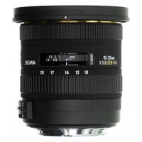 Sigma 10-20mm F3.5 EX DC HSM for Canon - Δώρο Φίλτρο