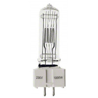 Osram Halogen display / optic lamp 3000K 1000W [64744]