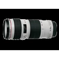 Canon EF 70-200mm f/4L USM (-50,00€ Cashback)