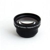 Leinox 58mm 0.25x Fisheye + Macro