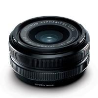 Fujinon XF18mm f/2 R