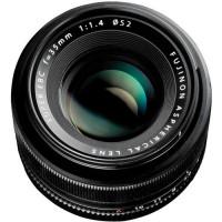Fujinon XF35mm f/1.4 R