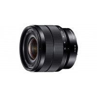 Sony Lens E-mount 10-18mm f/4 OSS [SEL1018]