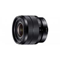 Sony Lens E-mount 10-18mm f/4 OSS [SEL1018]  ( Cashback 50€ )