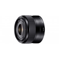 Sony Lens E-mount 35mm f/1.8 OSS [SEL35F18]