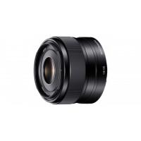 Sony Lens E-mount 35mm f/1.8 OSS [SEL35F18] (Cashback 50,00€)