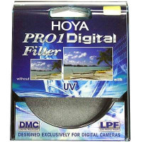 Hoya PRO1 Digital UV 55mm