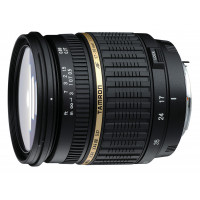 Tamron SP AF 17-50mm F/2.8 XR Di II LD Aspherical IF for Nikon