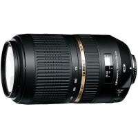 Tamron SP 70-300mm F/4-5.6 Di VC USD for Nikon