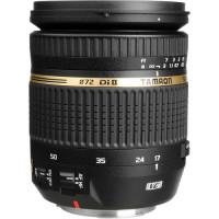 Tamron SP AF 17-50mm F/2.8 XR Di II VC LD Aspherical (IF) for Nikon