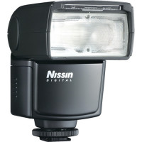 Nissin Di466 for Four Thirds black