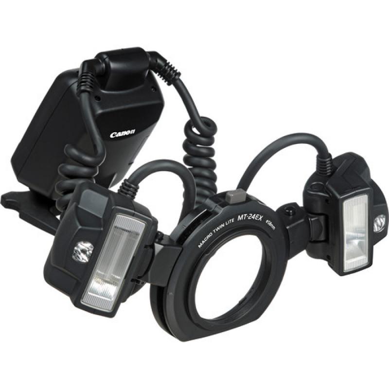 Canon Macro Twin Lite MT-24EX