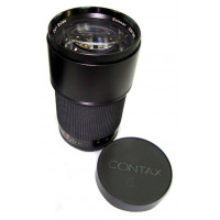 Carl Zeiss Sonnar T* 180mm f/2.8 for Contax used
