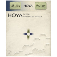 Hoya CPL 35.5mm