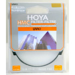 Hoya HMC UV(C) 62mm