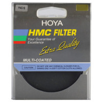 Hoya ND2 HMC 52mm