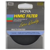 Hoya ND2 HMC 58mm
