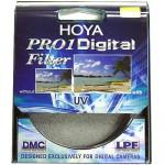 Hoya PRO1 Digital UV 62mm