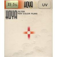 Hoya UV 35.5mm