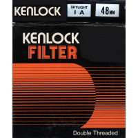 Kenlock Skylight (1A) double threaded 48mm