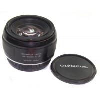 Olympus AF 50mm f/1.8 used