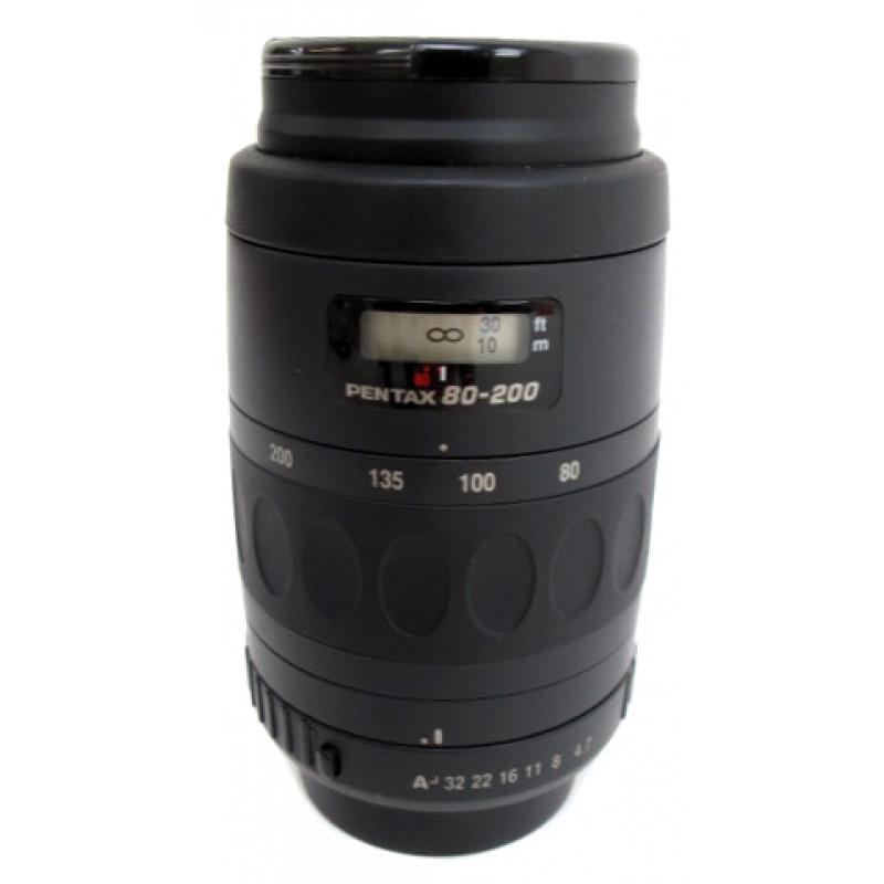 Pentax SMC 80-200mm f/4.7-5.6