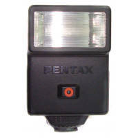 Pentax flash AF200sa used