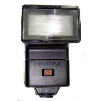 Pentax flash AF 240Z used