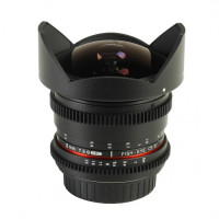 Samyang 8mm T3.8 Asph IF MC Fisheye CS II VDSLR  for Canon