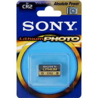 Sony CR2 Μπαταρία Λιθίου