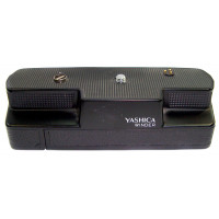 Yashica winder used